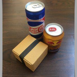 hộp carton 8 8 5 cm